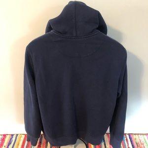 Nike Shirts - Nike Penn State Hoodie Sweatshirt Nittany Lion L